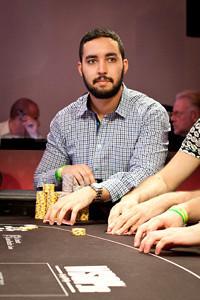 Ramzi Jelassi profile image