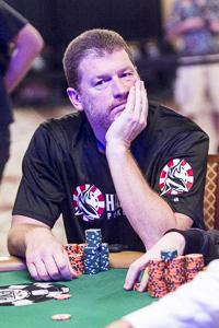 Randall Clinger profile image