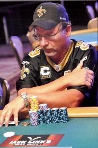 Randy Stott profile image