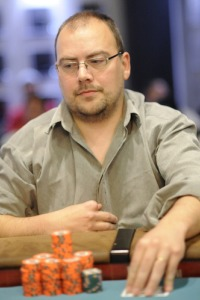 Randy Ashe profile image
