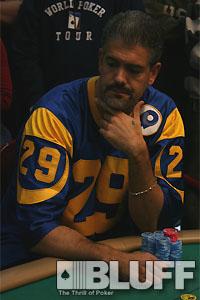 Randy Gil profile image