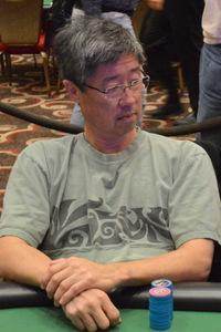 Randall Nakahiro profile image