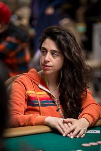 Rania Nasreddine profile image