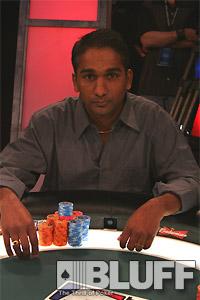 Ravi Udayakumar profile image