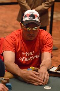 Ray Attiyah profile image