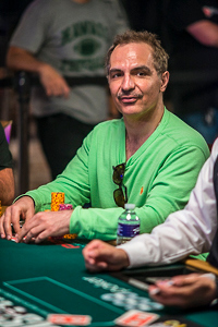 Ray Dehkharghani profile image