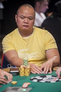 Raymond Phu profile image