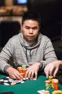 Raymond Ho profile image