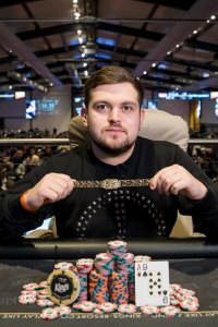 Renat Bohdanov profile image