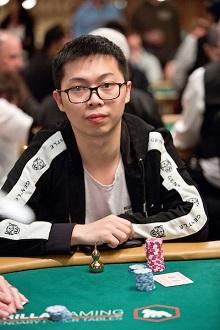 Renji Mao profile image