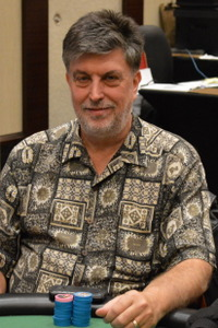 Richard Lanes profile image
