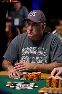 Richard Carr profile image