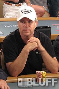 Richard Chase profile image