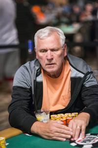 Richard Tucker profile image