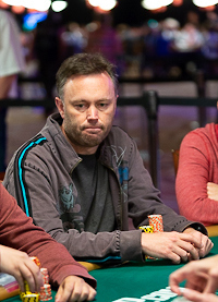 Richard Fuller profile image