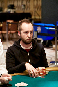 Robert Bickley profile image