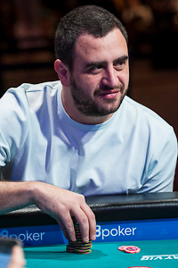 Robert Mizrachi profile image