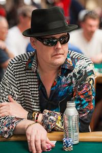 Robert Palfrey profile image
