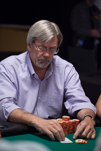 Robert Warner profile image