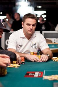 Rodrigo Garrido Portaleoni profile image