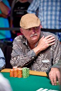 Roger Stewart profile image