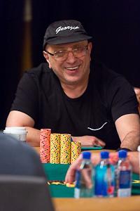 Roland Israelashvili profile image