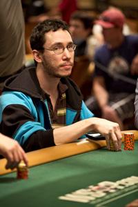 Roman Valerstein profile image