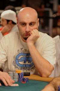 Romik Vartzar profile image