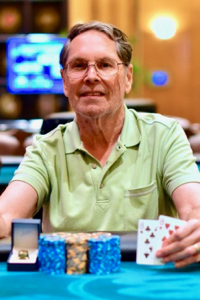 Ronald Levy profile image