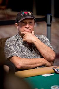 Ron Carmona profile image
