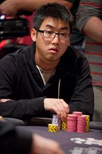 Ronald Lee profile image