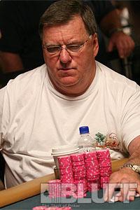 Ronald Long profile image