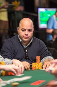 Ruben Ybarra profile image