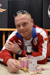 Ruslan Dykshteyn profile image