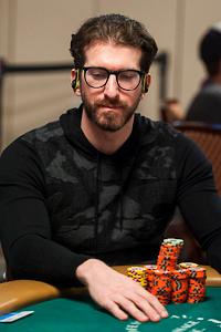 Ryan Hall profile image