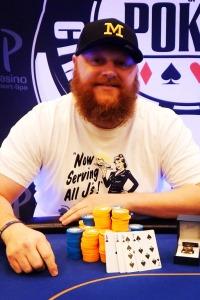 Scott Cooper profile image