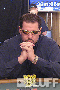 Jason Sagle profile image