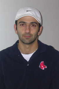 Matthew Sahagian profile image