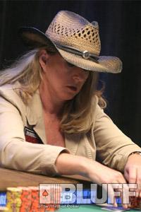 Sally Boyer profile image
