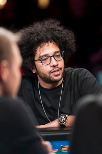 Salman Behbehani profile image