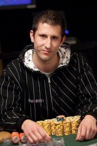 Samuel Gerber profile image