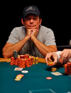 Sam Barnhart profile image