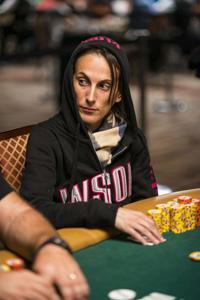 Samantha Cohen profile image