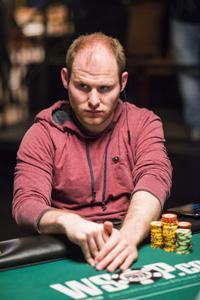 Sam Greenwood profile image