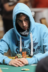 Samuel Bernabeu profile image