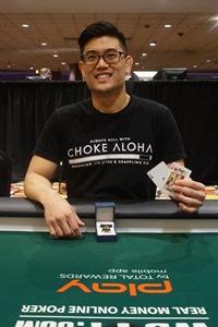 Samuel Lee profile image