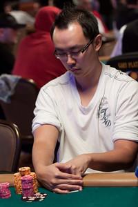 Samuel Ngai profile image