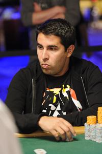 Samuel Touil profile image