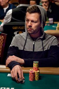 Samuel Welbourne profile image