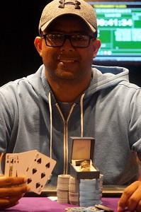 Sandeep Vasudevan profile image